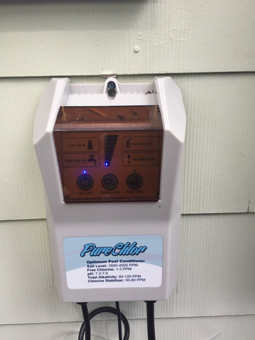 Blue Wave Pool Amp Spa Salt Systems